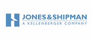 CNCROTARY Jones & Shipman Logo