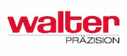 CNCROTARY Walter Prazision Logo