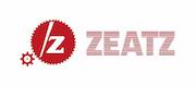 CNCROTARY Zeatz Logo